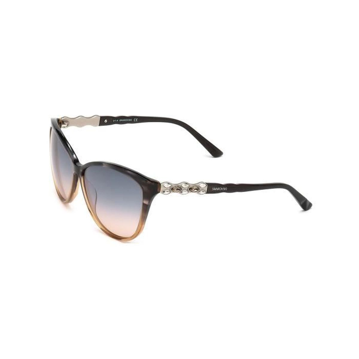 ray ban femme ronde cdiscount