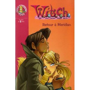 Livre 6-9 ANS Witch Tome 23