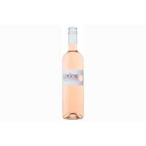 VIN ROSÉ 12 bouteilles - Vin rose - Tranquille - Coeur Clém