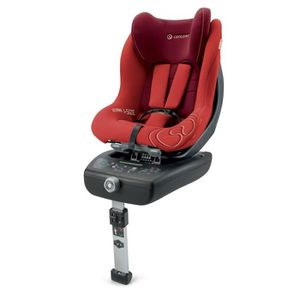 SIÈGE AUTO CONCORD - Siège auto ultimax i-size flaming red -