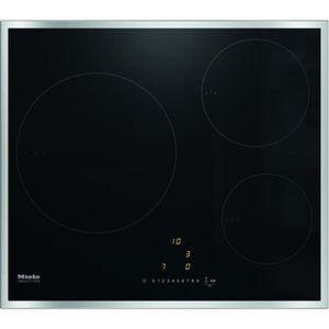 PLAQUE INDUCTION Plaque de cuisson MIELE - KM 7200 FR • Plaque de c