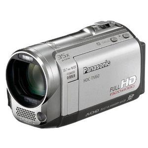 CAMÉSCOPE NUMÉRIQUE caméra vidéo numérique haute définition Panasonic