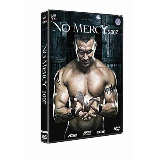 DVD DOCUMENTAIRE DVD No mercy 2007