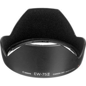 CANON EW-75 II Paresoleil pour EF 20-35mm f/2,8 L - EF 20mm f/2,8 USM