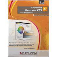 Apprendre Illustrator CS3 - Les nouveautés - 1 ...