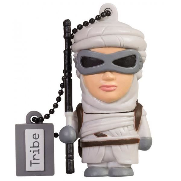 TRIBE Clé USB Starwars Rey - 8 Go