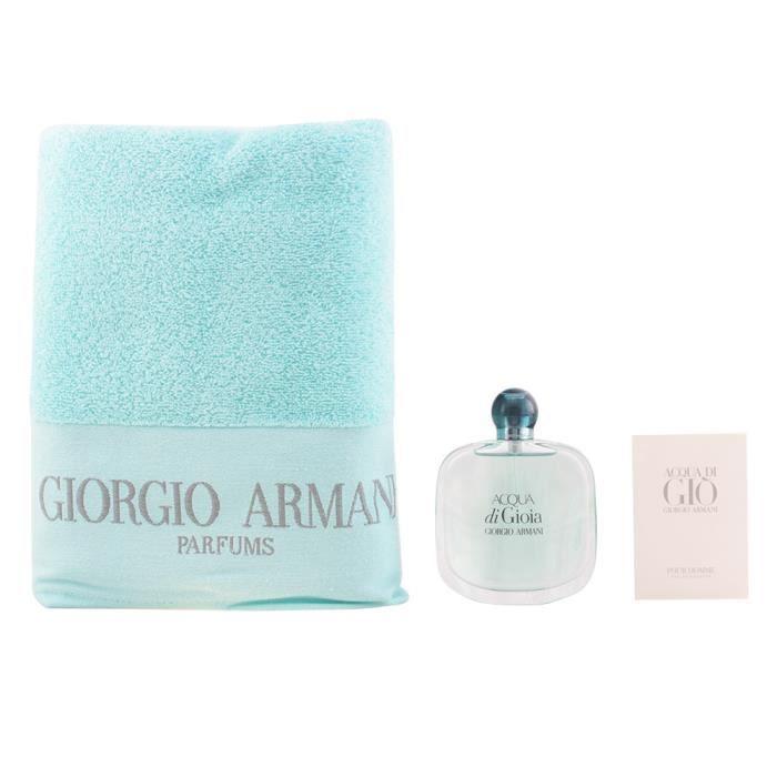 d6093601a6249 Parfum femme armani - Achat   Vente pas cher
