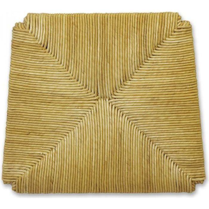 assise en paille de seigle pour chaises 996 wa achat vente pi ce d tach e assise jaune. Black Bedroom Furniture Sets. Home Design Ideas