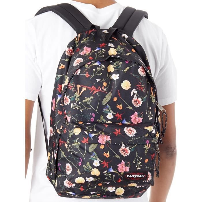 Eastpak 27 Achat Of Sac Office Dos Out Noir À Litre Plucked wuXZikOTP