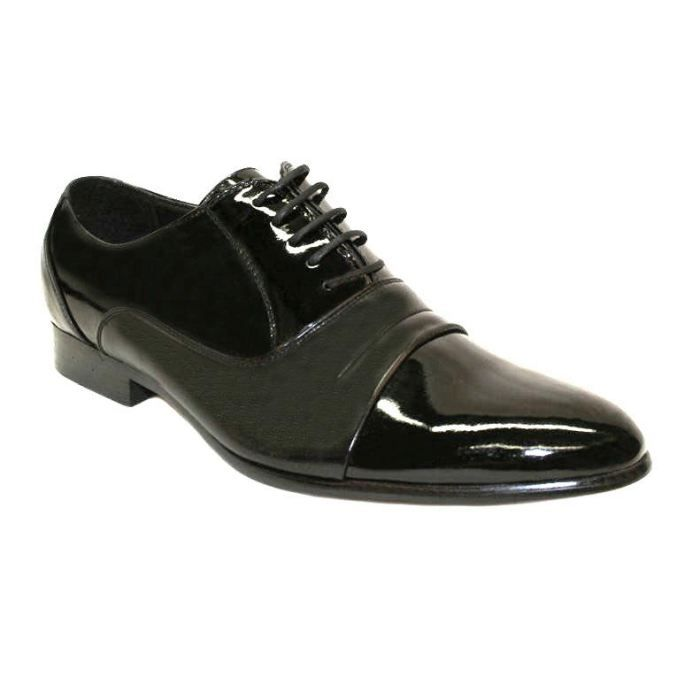 Chaussures Hommes Vernis