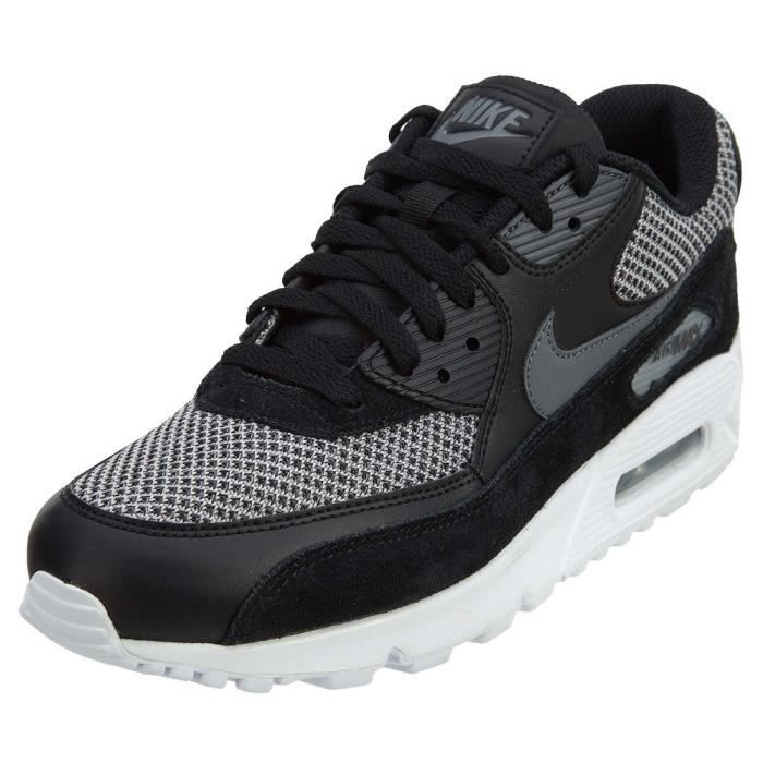 differently 4cf77 5187a Nike Air Max 90 Chaussures essentielles hommes C0B9V
