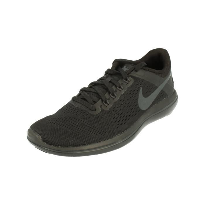 reputable site 3861b 5fad0 Nike Femme Flex 2016 RN Running Trainers 830751 Sneakers Chaussures 10