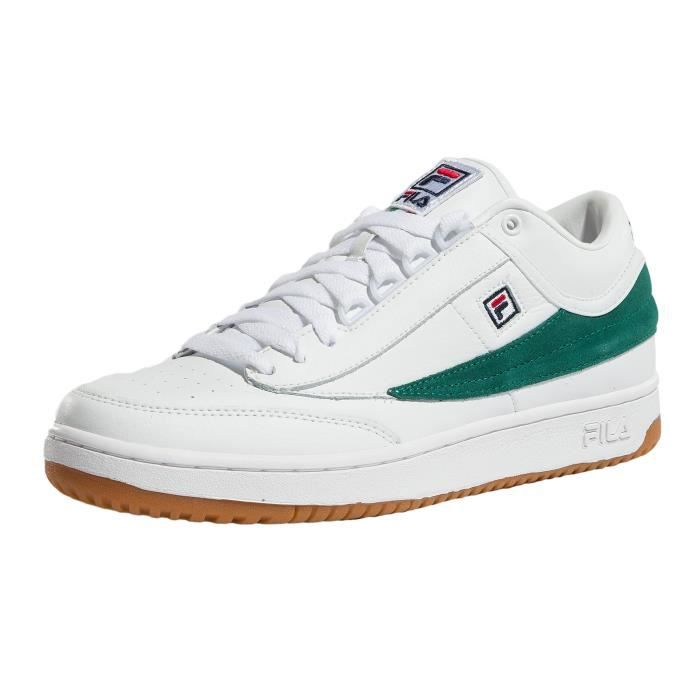 FILA Homme Chaussures / Baskets Heritage T1 w27Qny79r