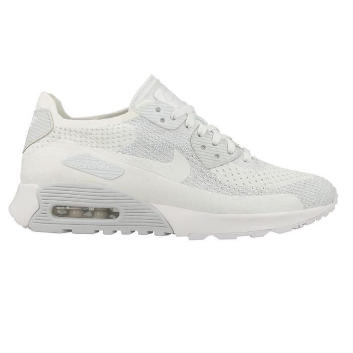 Chaussures Nike Air Max 90 Flyknit Ultra 20