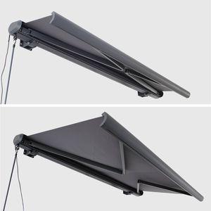 store banne motorise 3x3 achat vente pas cher. Black Bedroom Furniture Sets. Home Design Ideas