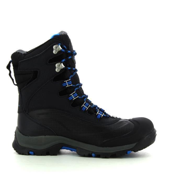 Boots Columbia Bugaboot Plus III Titanium Omni Heat