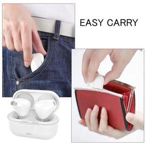 CASQUE - ÉCOUTEURS IP8-X TWS mini portable casque sans fil Bluetooth