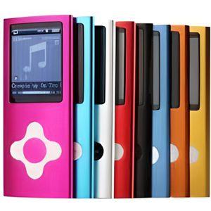 LECTEUR MP4 Lecteur MP3 / MP4  16GO