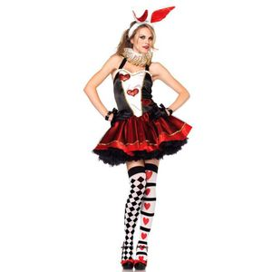 DÉGUISEMENT - PANOPLIE Playboy Bunny Costume Maquillage HalloweenFemme S