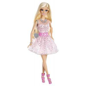 POUPÉE Mattel Barbie-BBX55-Best Friend