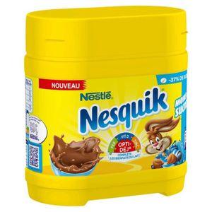CACAO - CHOCOLAT NESTLE Nesquik - Poudre boisson instantanéé cacaot