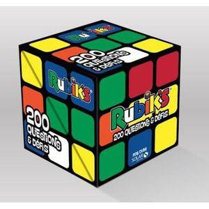 CASSE-TÊTE Livre - ROLL'CUBE ; rubiks cube