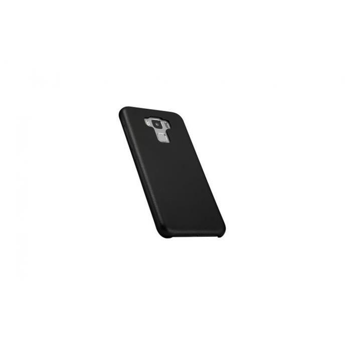 Asus Coque Zenfone 3 Max Plus Noir