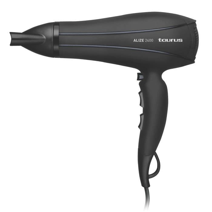 TAURUS Sèche cheveux profesionnel Alize 2400W