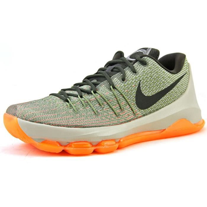 quality design dc585 bf96b ... coupon code chaussures basket ball nike kd 8 synthétique baskets be7fb  58734