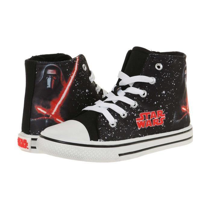 BASKET Star Wars-The Clone Wars   Sneaker