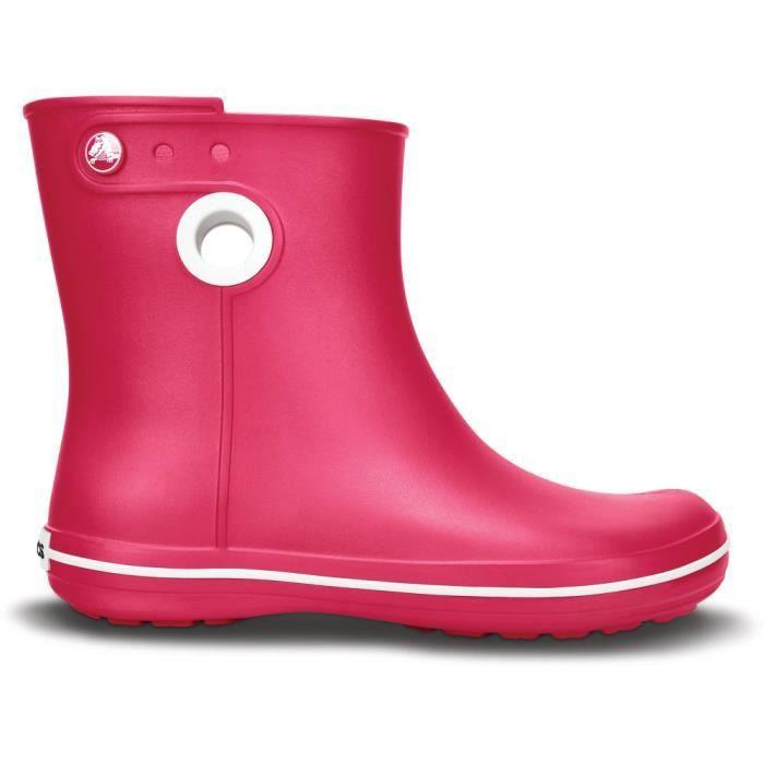 Crocs Crocband Jaunt - Bottines de pluie - Femme
