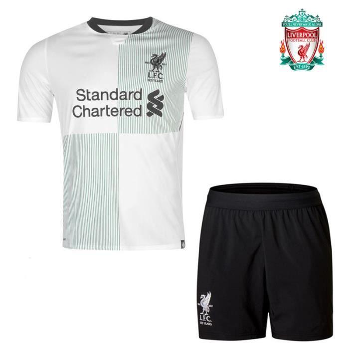 ensemble de foot Liverpool ÉQUIPE