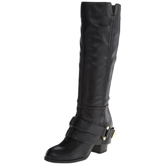 Fergie Théorie Western Boot EB4KO Taille-36 1-2