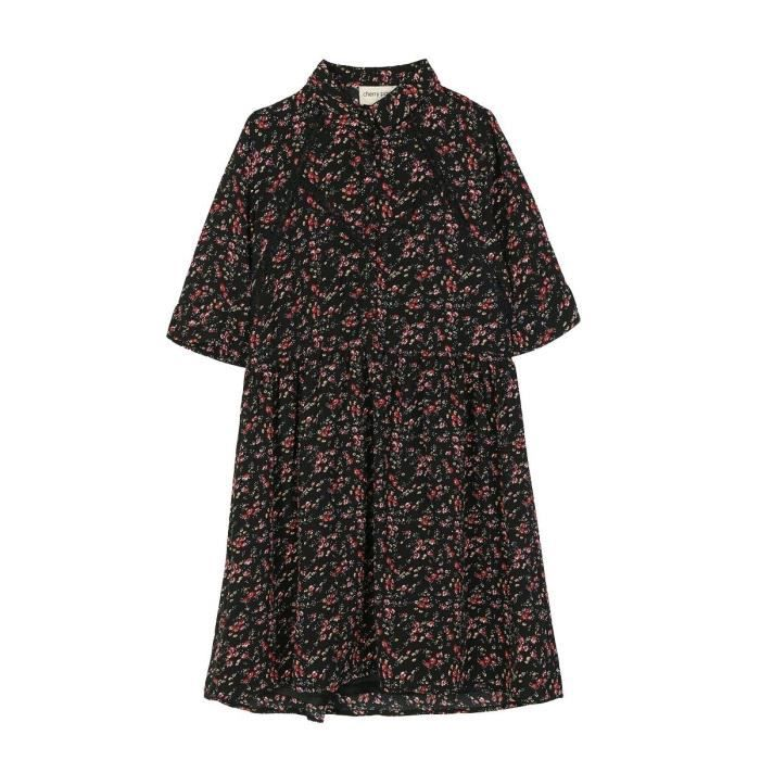Robes courtes Femmes CHERRY PA