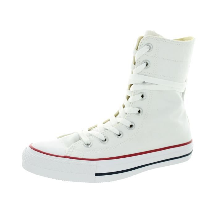 Extra top High Taille Chuck Converse 39 2 1 Hi High Fashion Taylor Canvas Women's Sneaker S42ki rise 6bfgY7y