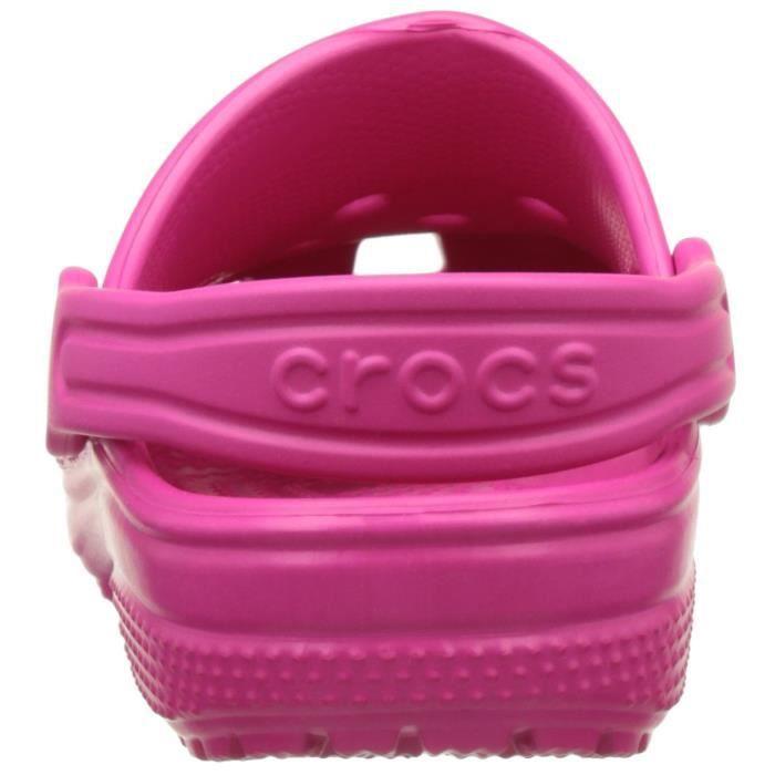 Crocs Enfants Classic Clog QKPUC Taille-47 pmd2Ax9E