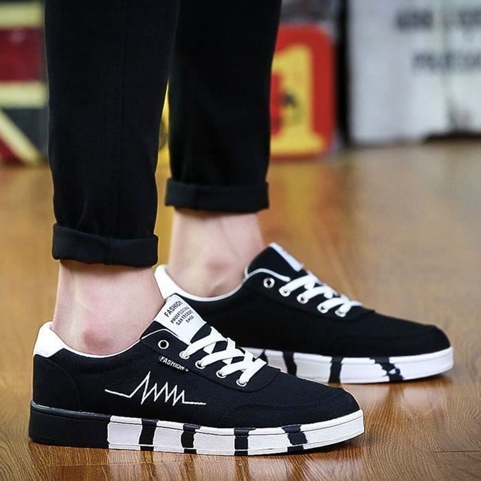 Skate Homme chaussures Baskets Skate Sneakers chaussures Homme Sneakers Baskets dOqdS1W