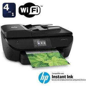 IMPRIMANTE Imprimante HP Officejet 5740 - Eligible Instant In