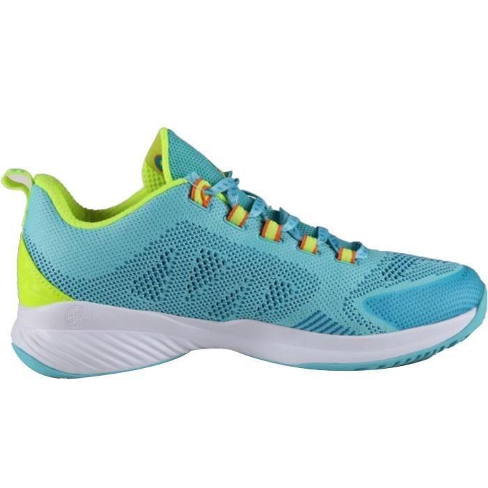 PEAK Chaussures de Basket basses Ultra Light Carolina - Femme