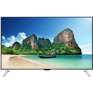 CONTINENTAL EDISON TV UHD 4K Smart 164cm (65??)