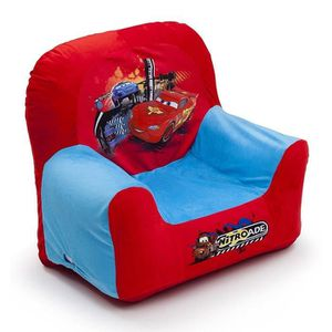 CARS - Fauteuil Gonflable Cars