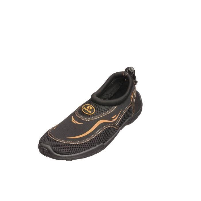 SALVAS Chaussures de Plage enfantCHAUSSON DE PLONGEE