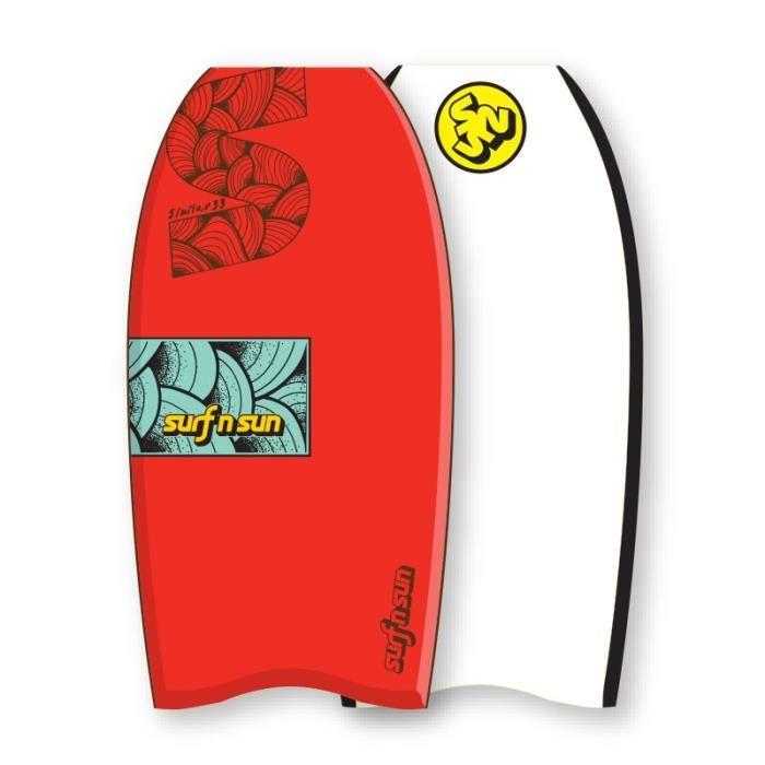 SURF & SUN Bodyboard Similar EPS 37\