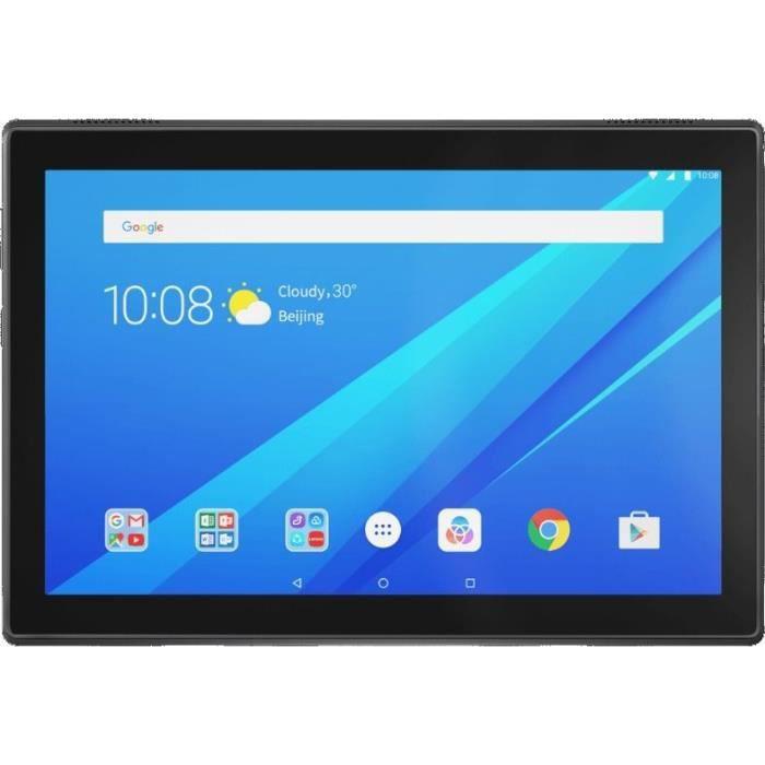 LENOVO Tablette Tactile Tab 4 10-X304F - 10\