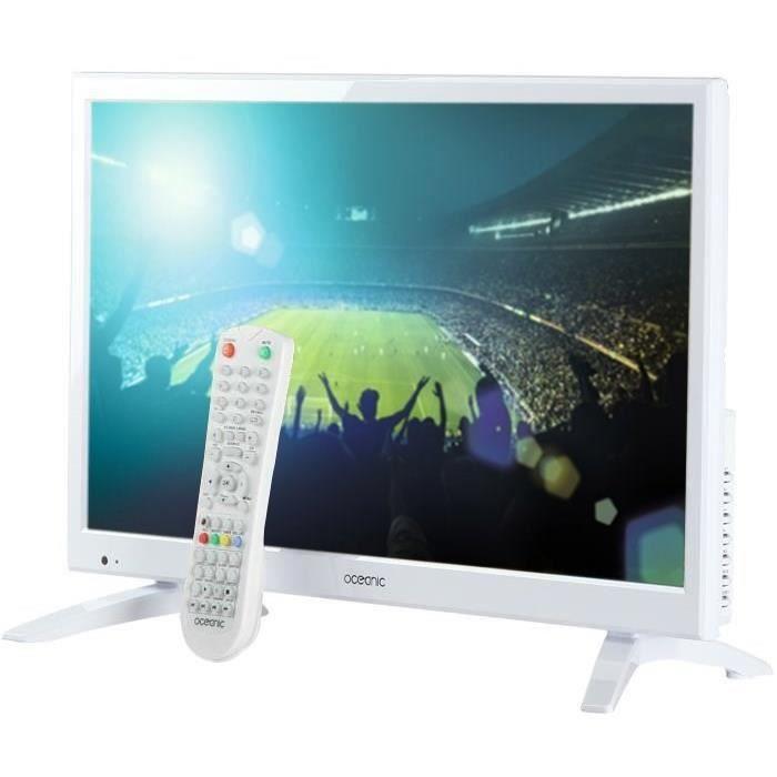 OCEANIC TV LED HD 50.8cm (20'')