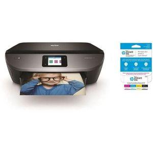 IMPRIMANTE HP Imprimante Tout en un Envy Photo 7130  avec jus