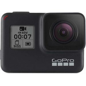 CAMÉRA SPORT GOPRO CHDHX-701 Caméra sport - Noir