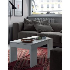 Table transformable achat vente table transformable for Kendra table basse