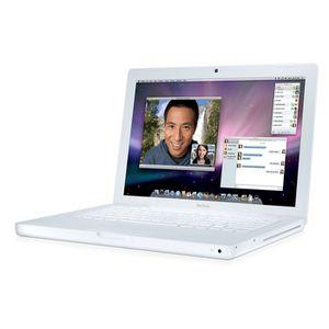 ORDINATEUR PORTABLE Apple MacBook (MC207F/A)