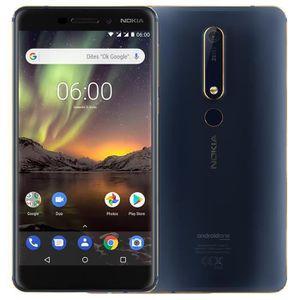 SMARTPHONE Nokia 6.1 32 Go Bleu
